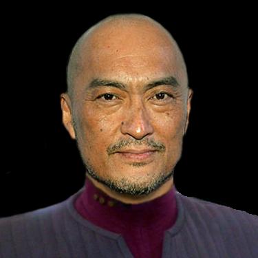 Akio Ken Tachibana